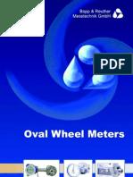 Oval Wheel Spec