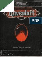 Ravenloft - Cenario de Campanha by Azamor