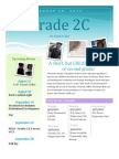 2C Newsletter Week of Aug 20