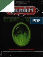 Ravenloft - Champions of Darkness by Azamor