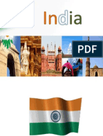 Marketing India as a Brand