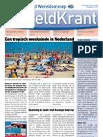 Wereld Krant 20120820