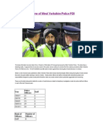 Review of West Yorkshire Police