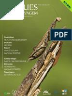 Revista PARQUES E VIDA SELVAGEM n.º 39, Primavera de 2012