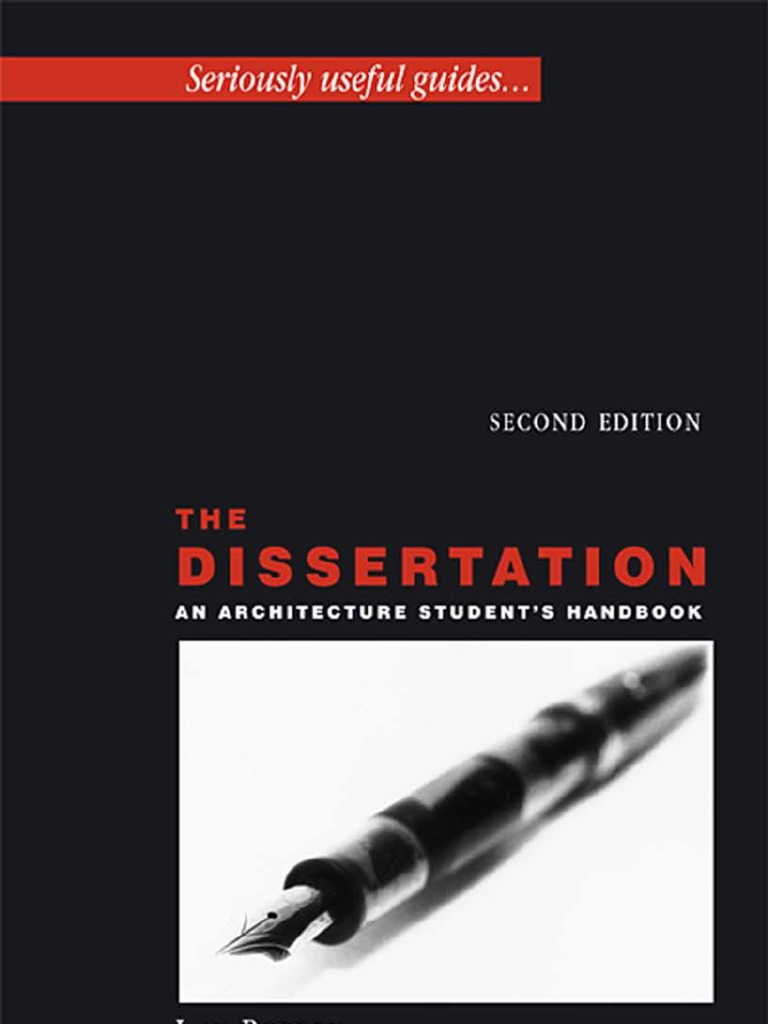 Architecture Photography Dissertation the dissertation - an architecture student_s handbook | thesis