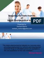 9886043 Indian Pharma Industry