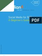 SalesforceRadian6 SocialMediaB2B eBook (1)