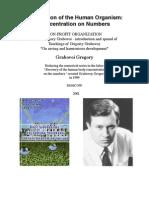 Codebook Grabovoi