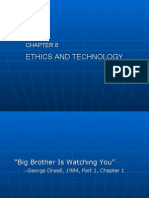 Business Ethics_Chapter 8