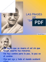 Frases de Gandhi-(Www.menudospeques.com)