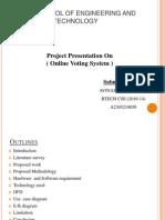 My Presentation