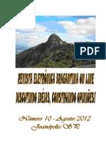 Revista Eletrônica Bragantina On Line - Agosto/2012