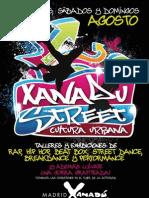 Xanadu Street