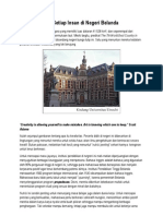 Nutrisi Penting Setiap Insan Di Negeri Belanda