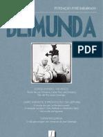 Blimunda 3 Agosto 2012