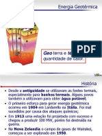 Energia Geot Rmica