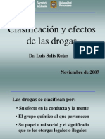 7.Efectos de Las Drogas