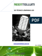 Greentellum Lamparasled Ver.4