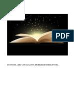 Commenti Libro l'Inclinazione.storia Di Artemisia e Nives