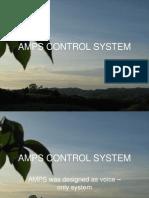 Amps Control System(Airish)