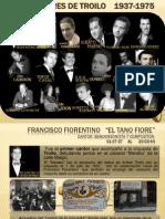 Los Cantores de Troilo 1937-1975-Final