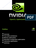 NVIDIA GPU Computing Webinars Best Practises for OpenCL Programming