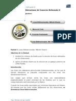 losas-bidireccional MDD