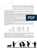 FICHAS DIAGNÓSTICO DE 5°