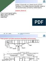 Basic Study of Plate Girders
