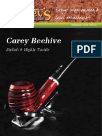 Autumn 2012 Carey Pipe, Tobacco and Accessories catalogue
