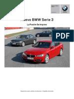 New Serie 3 F30