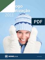 Catalogo Climatizacao 2011