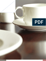 Rene Ozorio Paris Hotel Bone Dinnerware Collections 7