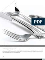 Rene Ozorio Flatware Collections 7
