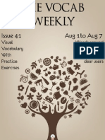 The Vocab Weekly_Issue _41