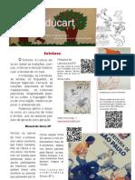 Folha Educart 27 agosto de 2012