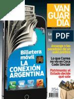 Revista Vanguardia - El Caso de la Billetera Movil