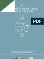 Cuaderno de Cuentos y Leyendas Baja CD