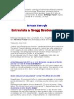 Entrevista a Gregg Braden - 2010
