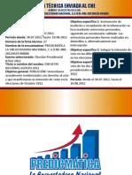 Presentación Nacional PRENSA2