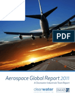Aerospace Global Report-2011