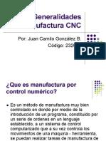 Presentación manufactura CNC 232604