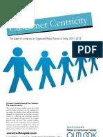 Customer Centricity 2011-12