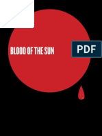 Blood of the Sun | Poems by Salgado Maranhão