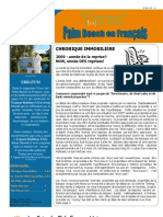 Palm Beach en Français -  v5n2