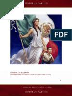 folleto SIMBOLOS PATRIOS