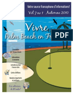 Palm Beach en Français - v7n1