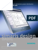 Brochure Simaris Design 03-2007 En