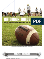 Gridiron Guide 2012