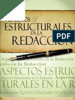 Estructura en La Redaccion